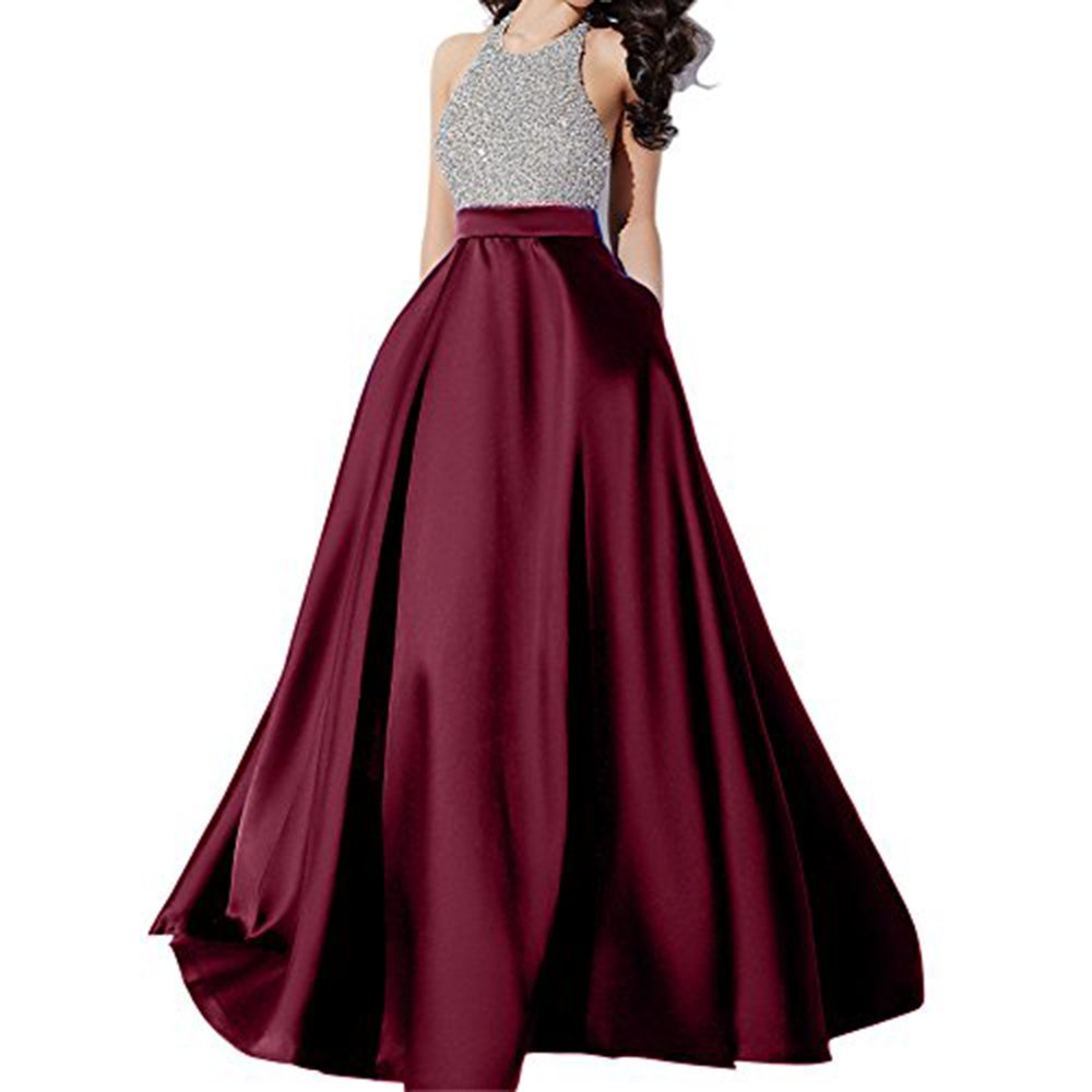 a34ddcffc3f Top 10 wholesale Backless Prom Dresses 2017 - Chinabrands.com