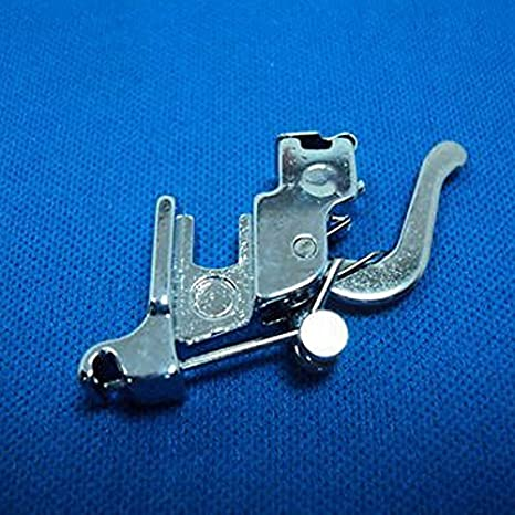 Tinksky Máquina de coser durable complemento en caña baja portaprensatelas para el hermano Singer Janome Toyota: Amazon.es: Hogar