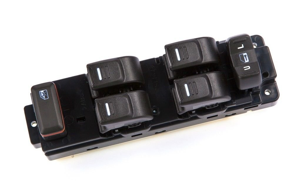Aupro GMC Canyon Master Power Window Switch 2004-2010 (4 Door)