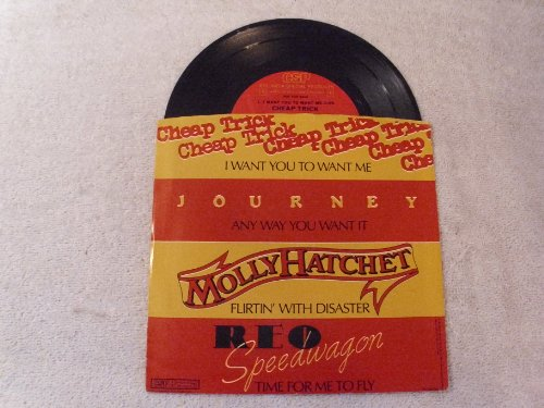 rock-mini-album-from-nestle-100000-bar-7-vinyl-single-45-rpm-i-want-you-to-want-me-any-way-you-want-