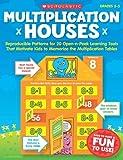 Multiplication Houses, Violet Findley, 0545292948