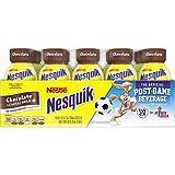 Nesquik Ready to Drink Chocolate Milk, 120 Ounce