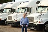 OTR Trucking Company Start Up Sample Business Plan CD!
