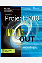 microsoft project management kit 2010 by stover teresa s on 2011