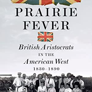 Prairie Fever Audiobook