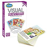 : ThinkFun Visual Brainstorms