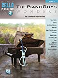 The Piano Guys - Wonders: Cello Play-Along Volume 1 (Hal-Leonard Cello Play-Along)