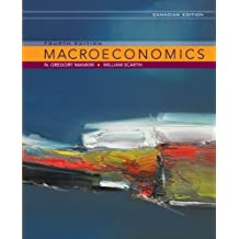 Macroeconomics (Canadian Edition)