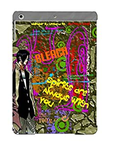 Hot Design Premium Dvkxbj-2903-ncyupsn Tpu Case Cover Ipad Air Protection Case (anime Bleach)