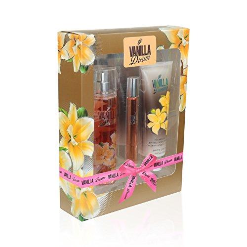 Bath Body Gift Set Perfume product image