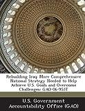 Rebuilding Iraq, , 1287244033