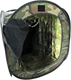 PForce Portable Airsoft Target with BB Trap