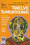img - for Twelve Tomorrows, TRSF Annual 2013 book / textbook / text book