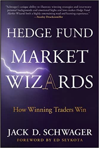 amazon hedge fund market wizards how winning traders win part of