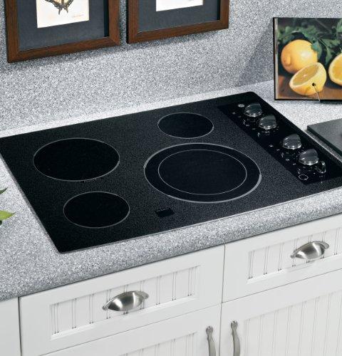 ge ceramic stove top - 2