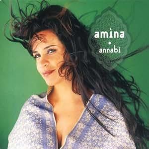 Amina Annabi