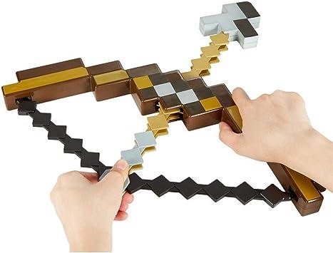 Amazon.com: WENHSIN - Juego de flechas de mosaico de juguete ...
