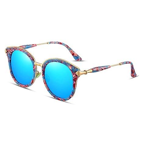 Gafas de sol Aviador Vogue UV Running Marco polarizadas ...