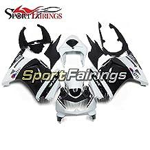 Sportfairings Injection ABS Plastic Fairing kits For Kawasaki EX250R Ninja 250 Year 2008-2012 Green Black