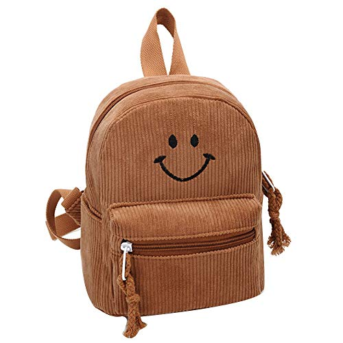 lmx+3f Fashion Mother's Day Tote Children Bag Fashion Smiley Parent-Child Backpack Cute Backpack Cute School Bag Handbag (Tote Elite Infinity Shoulder)