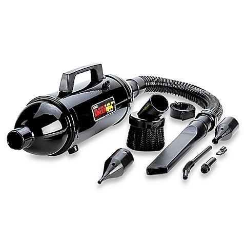 Metro DataVac Pro Series Handheld Vacuum