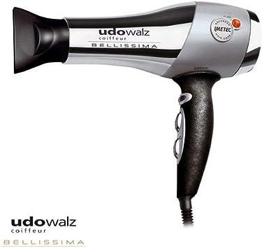 schwarz Haartrockner Beurer Udo Walz P1 2500
