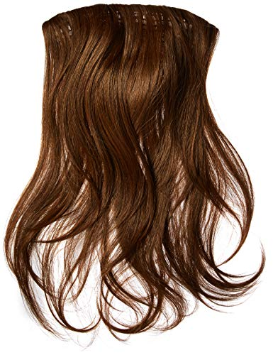 Hairdo HD Straight Extension T2L, Ginger Brown, 22 Inch by Hairuwear