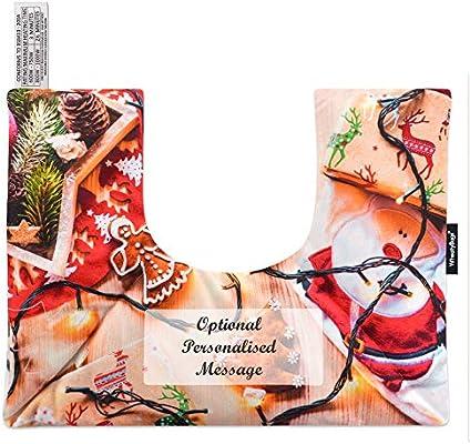 WheatyBags - Bolsa de trigo personalizada para cuello y hombro ...