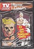 The Screaming Skull / Jesse James Meets Frankenstein's Daughter