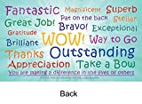 You are Awesome Cards — Box of 100 - Appreciation