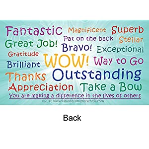 You Are Awesome Cards 4