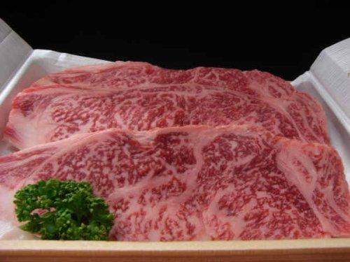 仙台牛 A5等級 サーロイン ステーキ用 150g×2枚 亀山精肉店 口あたりがよくやわらかで、まろやかな風味と肉汁がたっぷりの黒毛和牛肉 赤身と脂肪のバランスがよい上質な味わい