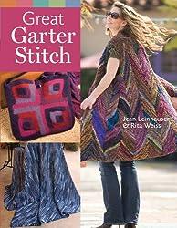 Great Garter Stitch