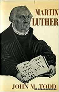 10 Very Good Books on the Reformation and Martin Luther