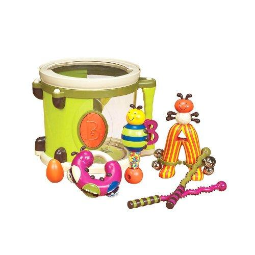 B. Parum Pum Pum Drum - Lime