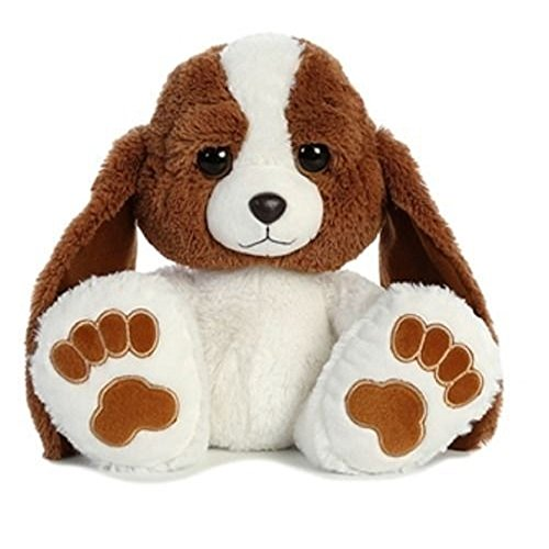The 10 best taddle toes stuffed dog for 2019