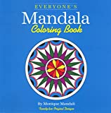 Everyone's Mandala Coloring Book (Volume 1)
