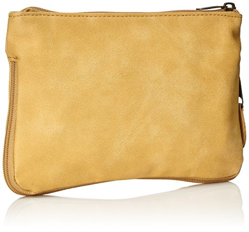 a Handtasche 50 cm nbsp;– Oro Famous Clutch Oro x Made 10 Spice 33 Famous x 0 5 Spice Donna Clutch mano 3 Made nbsp;Borsa Liter Volcom EAf6q8ER