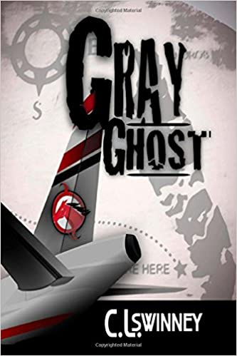 Gray Ghost: 1 (A Bill Dix Detective Novel)