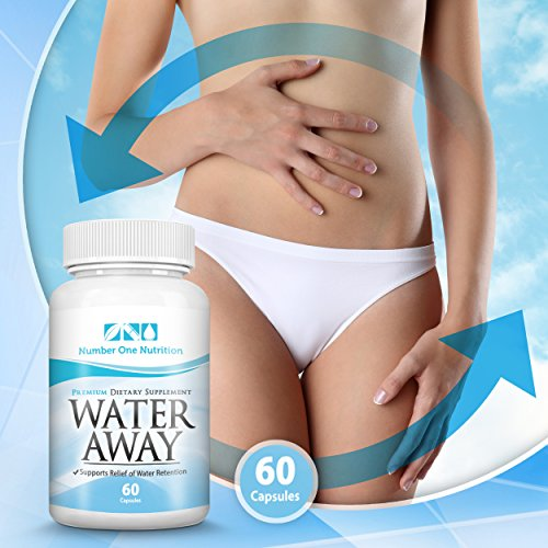 What Are Natural Water Pills Used For