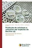img - for Produ  o de celulases e xilanases por esp cies de Bacillus sp.: Aproveitamento de res duos agroindustriais (Portuguese Edition) book / textbook / text book