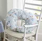 Clair de Lune Forty Winks Nursing Pillow