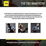 TRX Training Slam Ball with Easy-Grip Textured