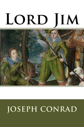 Lord Jim . ebook