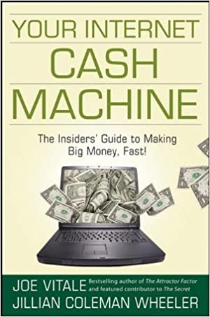 Image result for your internet cash machine