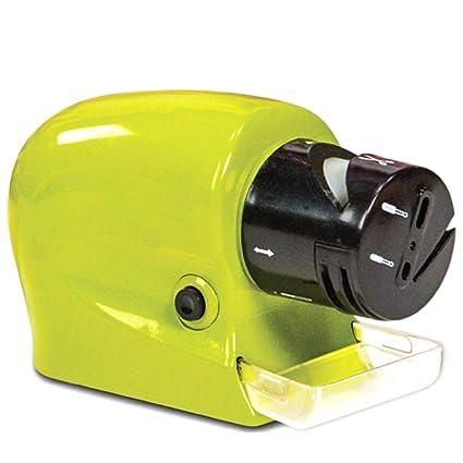 Amazon.com: Afilador eléctrico multifuncional inalámbrico ...