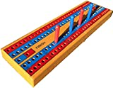 Cribbage Board - New with pegs