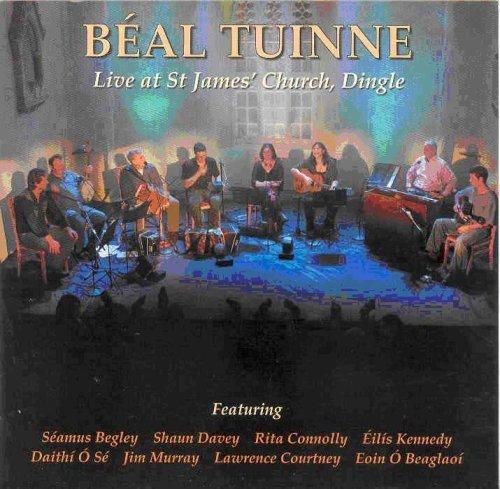 Beal Tuinne Live at St. James Church Dingle by Tara Music (Image #2)