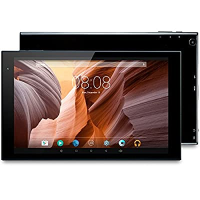 Alldaymall 10.1-inch Tablet, 2GB RAM, Octa Core, 16GB Storage, HD 1280x800 IPS Display, Android 5.1 Lollipop, Wi-Fi, Bluetooth 4.0, HDMI supported