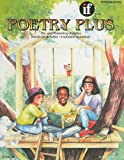 Poetry Plus, Sally Fisk, 1568222807